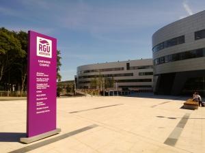 Full Undergraduate & Postgraduate Scholarships At RGU, UK