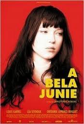 A Bela Junie Legendado