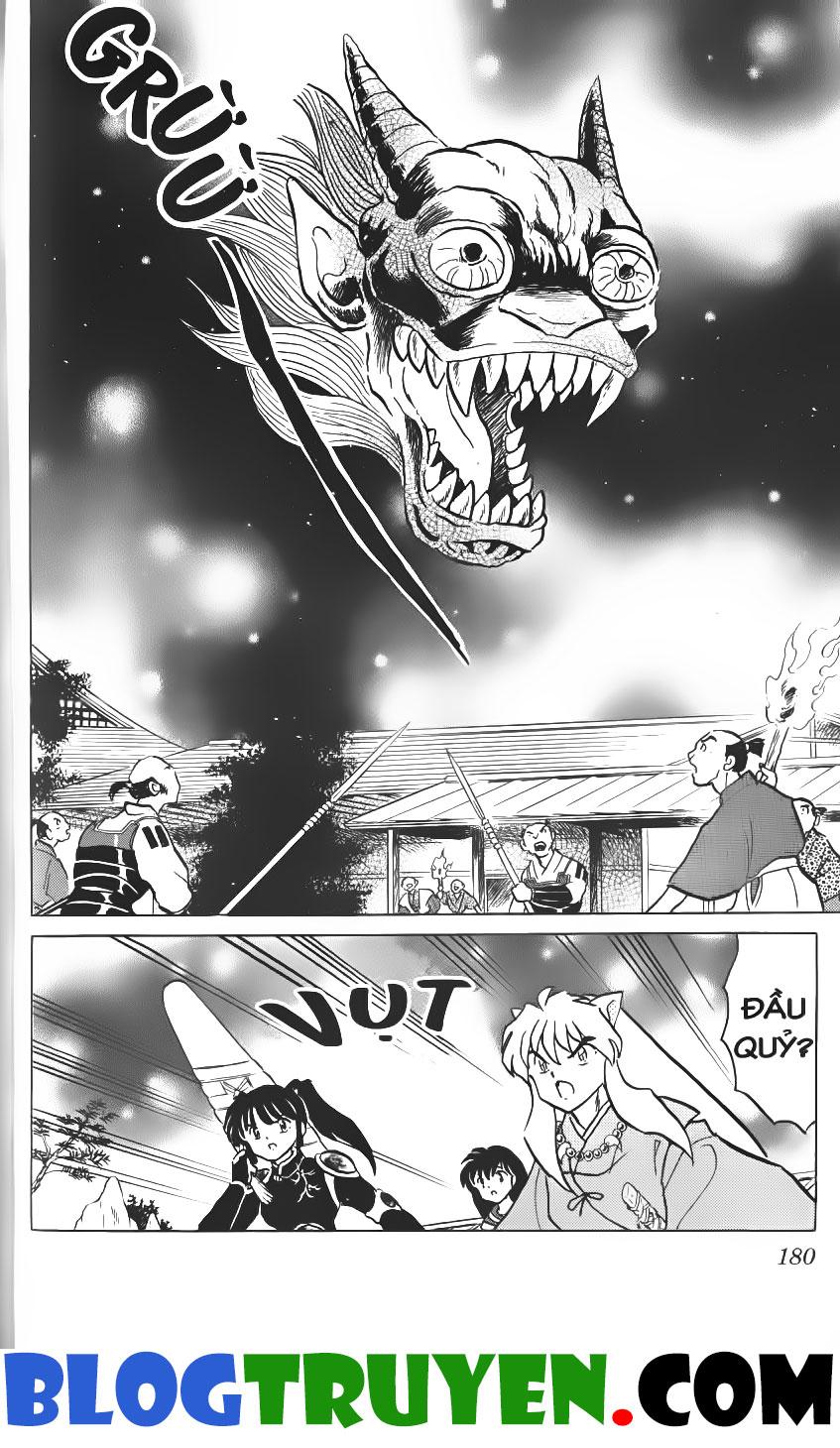 Inuyasha vol 23.10 trang 15