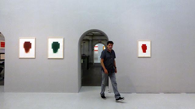 Arnulf Rainer Museum, Tim Story / photo S. Mazars