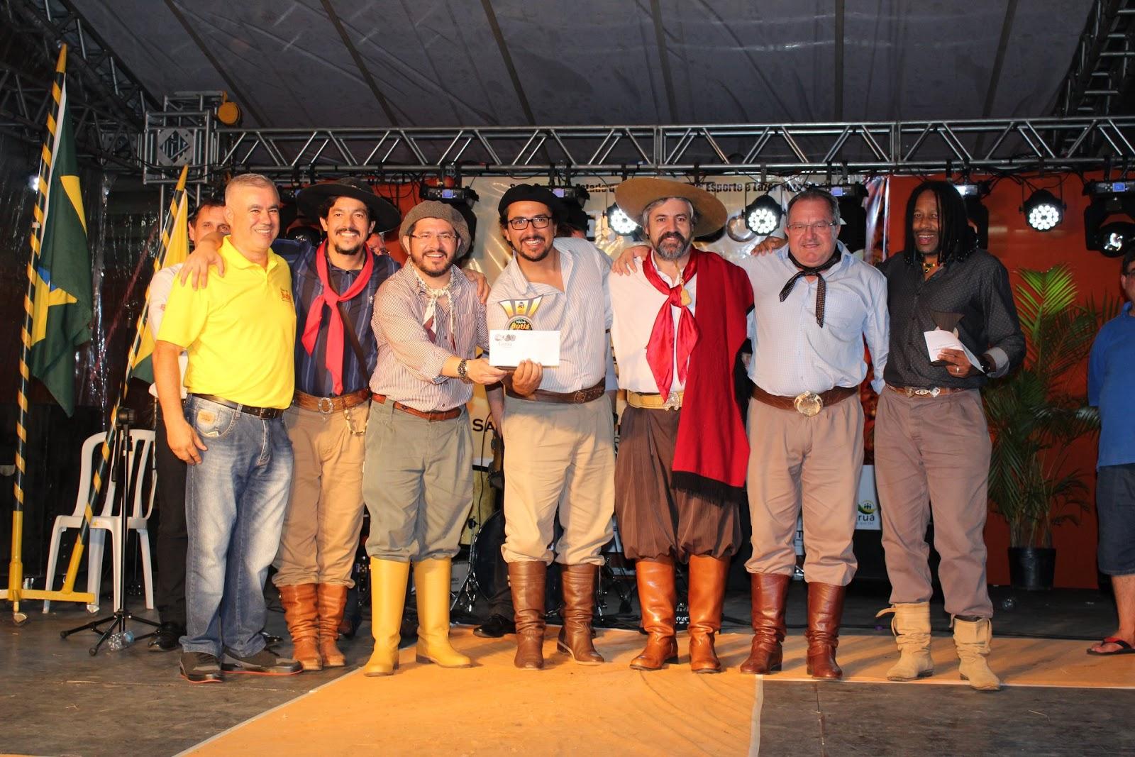 Conheças os vencedores do 4º Canto da Terra dos Jerivás