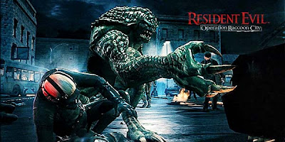 Resident Evil Operation Raccoon City por torrent