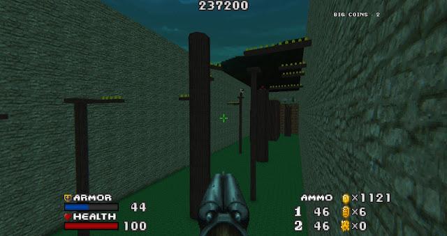 Doom - The Golden Souls 2 - More insane platforming