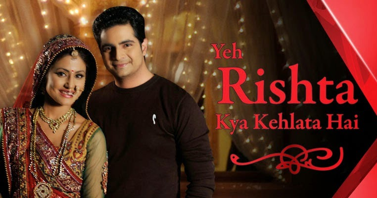 Yeh Rishta Kya Kehlata Hai Episode 1741 - 11th May 2015 | Dramas