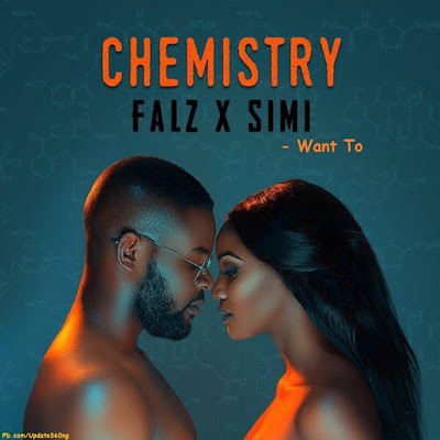PHOTO: Falz x Simi- Want To lyrics