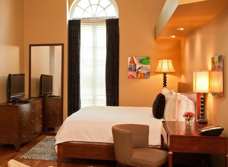 3 Boutique Hotels in Philadelphia   Organized Mess