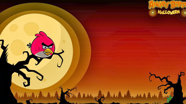 Angry Birds Wallpaper HD 1080p