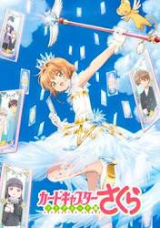 Cardcaptor Sakura: Clear Card-hen Episodio 3