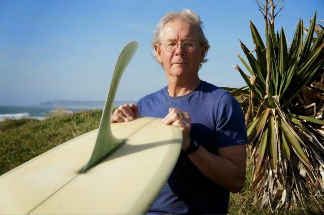 Midget smith longboard