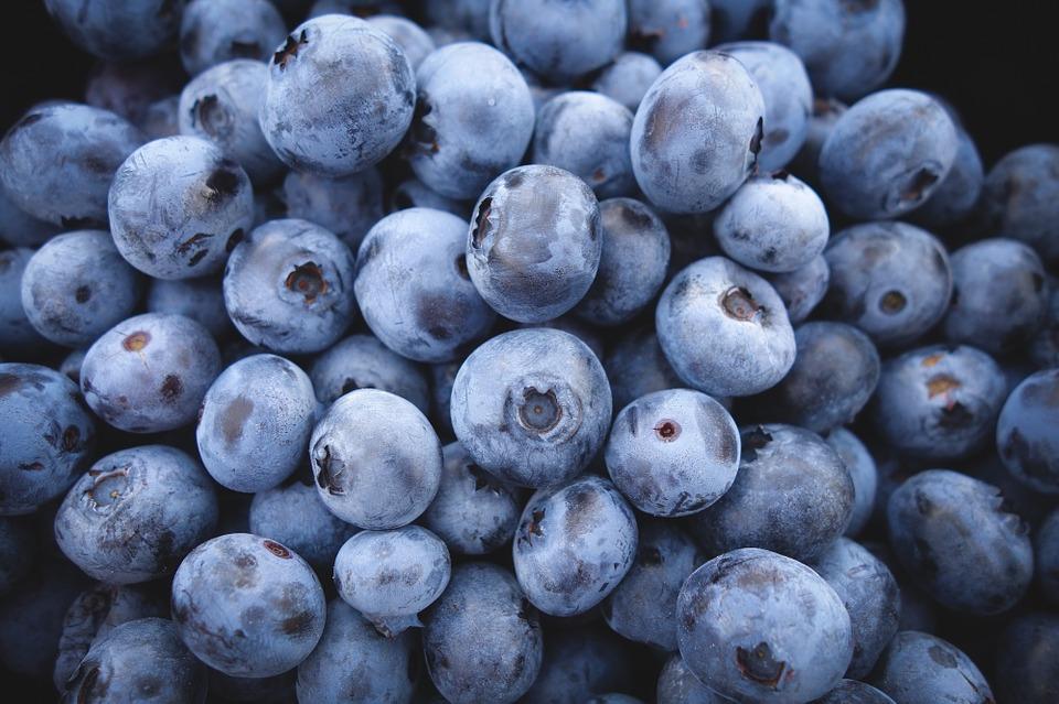 The Best Antioxidants for Your Summer Skin - Megha Shop