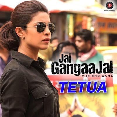 Tetua Daboch Lenge - Jai Gangaajal (2016)