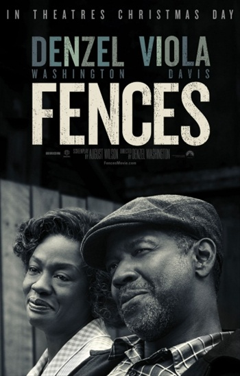 Movie Fences (2016)