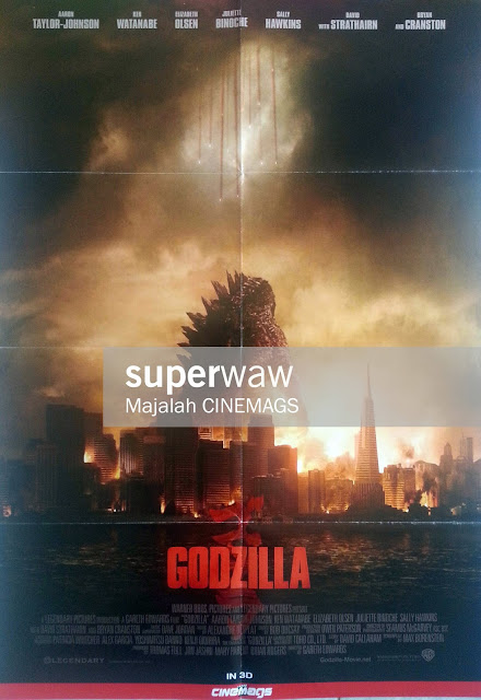 Film Godzilla Movie