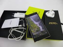 Infinix Zero 3 Harga dan Spesifikasi Terebaru