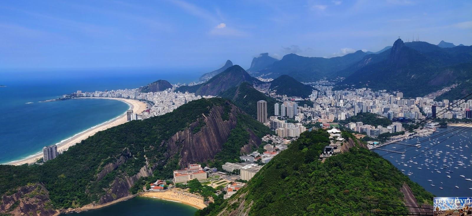 Brésil Rio de Janeiro