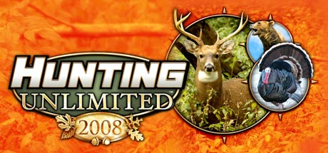 Hunting Unlimited 2008 PC Free Download