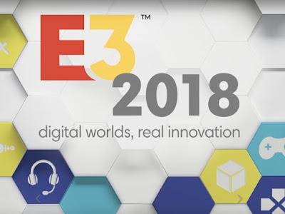 E3 2018 - MK11