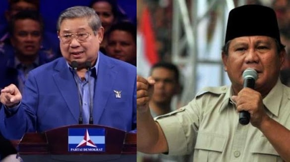 PKS: Bukan Karakter Prabowo Mengkhianati Teman Setia