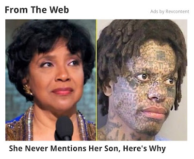 Phylicia Rashad Is Everybody's Mom – Mikes Test |Phylicia Rashad And Son