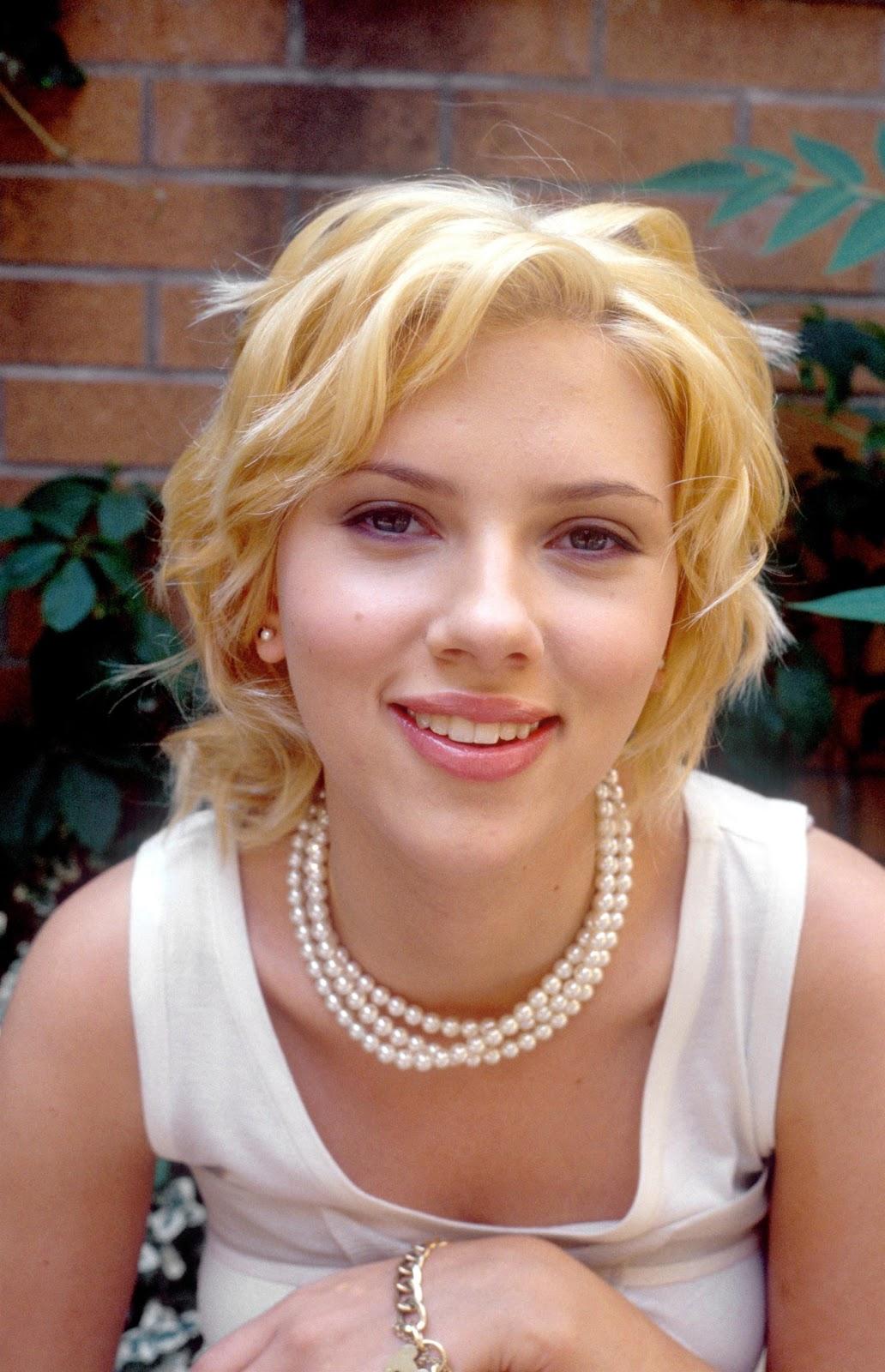 Scarlett johansson pictures gallery 14 film actresses - Scarlett johansson blogspot ...