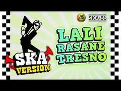 SKA 86 - Lali Rasane Tresno (Versi Reggae)