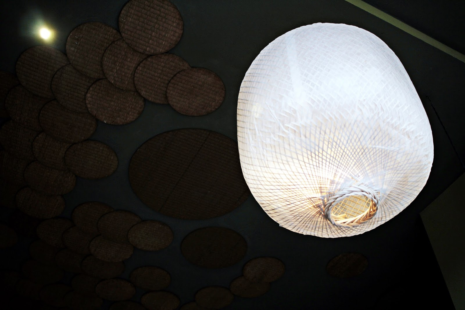 con tho lampen asien restaurant
