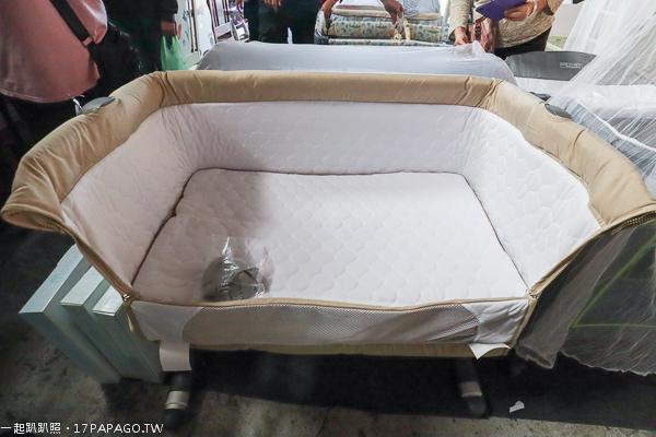 台中大里|OK BABY國城嬰兒用品廠拍特賣會1/11-1/20|嬰兒車、床、汽座、兒童電動車