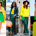 Blending Colours For Your Outfits