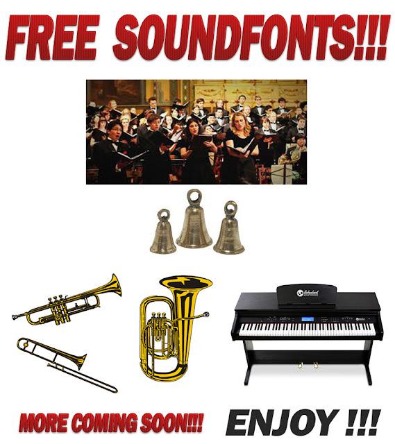 Free high quality soundfonts & native instruments kontakt download