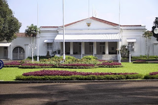 gedung Pakuan Bandung