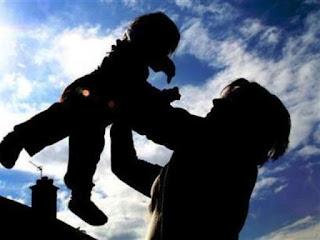 Ibu Akan Selalu Bersama Kita