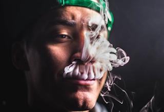 Do you know how to Vape Bane Inhale Trick?