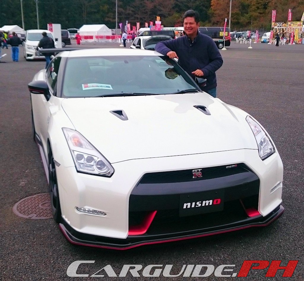 nissan confirms arrival of gt r nismo to philippines philippine car news car reviews and. Black Bedroom Furniture Sets. Home Design Ideas