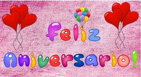 Mensagem de Aniversário ##