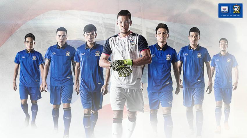 Prediksi Skor Thailand vs Iran 9 November 2016