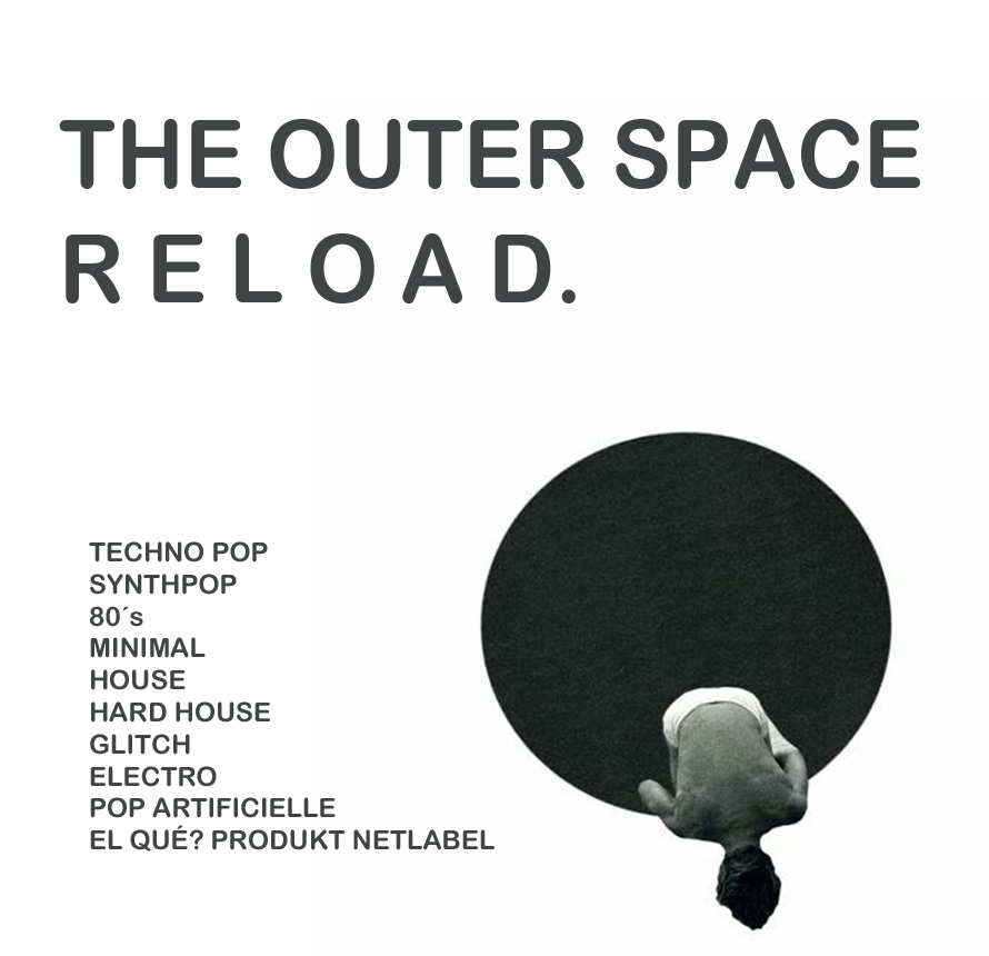 THE OUTER SPACE RELOAD