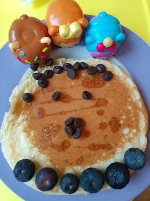 Num Nom pancake