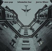Man Pop en Fotomatón Bar