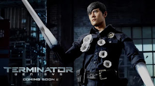 Sinopsis dan Review Terminator Genisys (2015) Lee Byung Hun