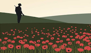 Click this image to visit the RBL Poppy Appeal web site