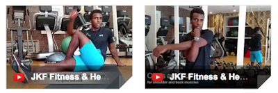stretching, workout, JKF Fitness & Health