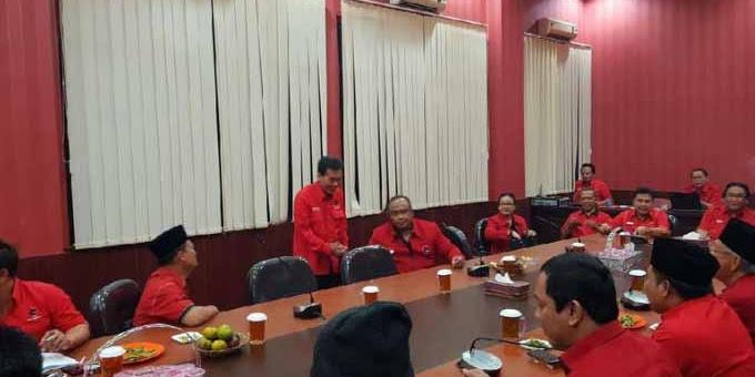 Gugup Hadapi Sudirman Said Calon Gerindra, PDIP Merasa Dikeroyok di Pilgub Jateng