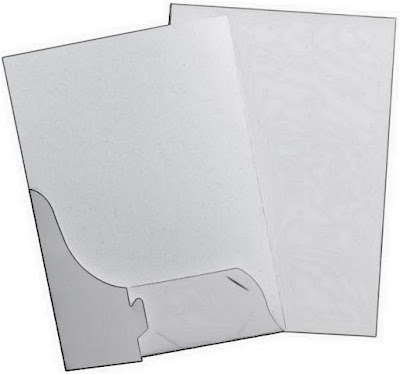 Cheap Presentation Folders