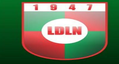 Lançado o edital para a eleição da LDLN