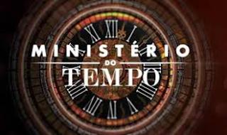 logo Ministerio do Tempo
