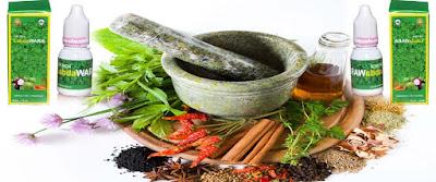 ramuan herbal LABDAWARA berkhasiat