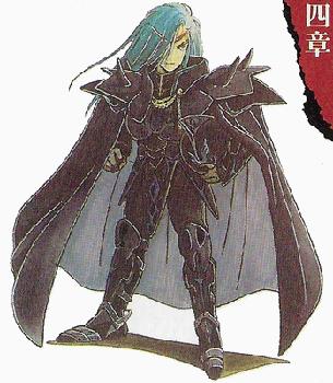 Seiken Densetsu - Dark Lord manual