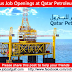 Various Job Openings at Qatar Petroleum (QP)