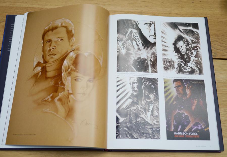 inside the rock poster frame blog  the art of john alvin
