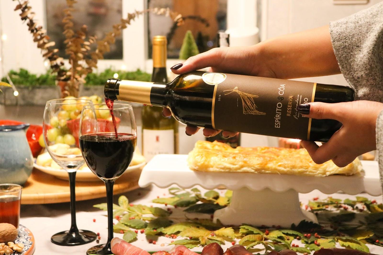 vinho espírito do côa